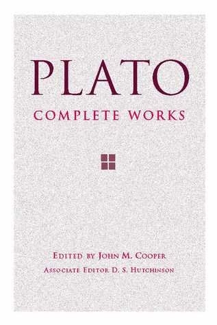 Complete Works by Plato