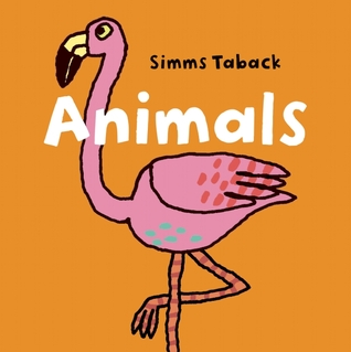 Animals by Simms Taback
