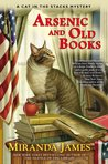 Arsenic and Old Books (Cat in the Stacks, #6)