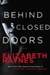 Behind Closed Doors (DCI Louisa Smith #2)