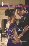 A Debt Paid in Marriage (Business of Marriage #1)
