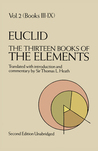 The Thirteen Books of the Elements, Books 3 - 9