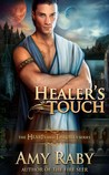 Healer's Touch (Hearts And Thrones, #4)