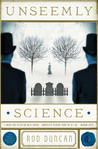 Unseemly Science (The Fall of the Gas-Lit Empire, Book 2)