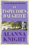 The Inspector's Daughter (Rose McQuinn, #1)