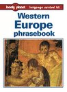 Western Europe Phrasebook (Lonely Planet Language Survival Kit)