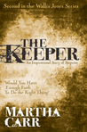 The Keeper (Wallis Jones, #2)