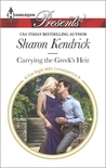 Carrying the Greek's Heir (One Night With Consequences, #8)