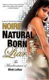 Natural Born Liar (The Misadventures of Mink LaRue, #1)