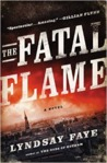 The Fatal Flame (Timothy Wilde Mysteries, #3)