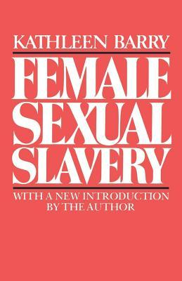 Female Sexual Slavery