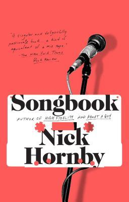 Songbook by Nick Hornby