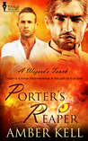 Porter's Reaper (A Wizard's Touch, #5)