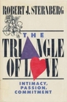The Triangle of Love: Intimacy, Passion, Commitment