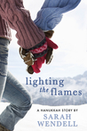 Lighting the Flames by Sarah Wendell