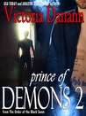 Prince of Demons 2 by Victoria Danann