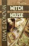 Witch House (Tony Marcella Mysteries, #5)