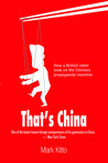 That's China by Mark Kitto