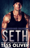 Seth (The Barringer Brothers #3)