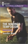 The Marine's Temptation (The Adair Affairs, #2)
