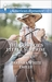 The Cowboy's Little Surprise (The Hitching Post Hotel #1)