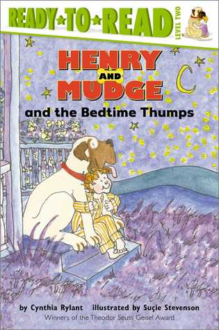 Henry and Mudge and the Bedtime Thumps: with audio recording