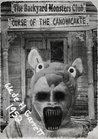 The Curse of the Canowicakte by Wade H. Garrett