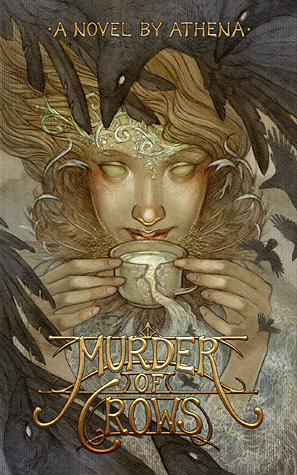 Murder of Crows by Athena