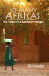 So Many Africas by Jill Kandel