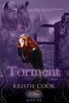 Torment (Soul Savers, #6)