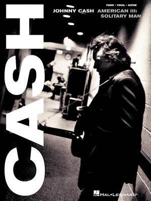 Johnny Cash - American III by Johnny Cash