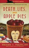 Death, Lies and Apple Pies (Tori Miracle, #2)