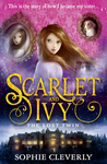 The Lost Twin (Scarlet and Ivy, #1)
