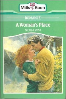 A Woman's Place