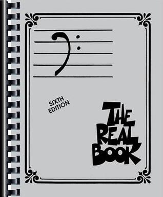 The Real Book - Volume I: Bass Clef Edition