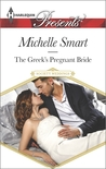 The Greek's Pregnant Bride (Society Weddings #2)