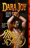 Mine to Take (Matrix of Destiny, #3)