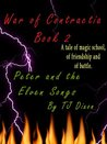 Peter and the Elven Songs by T.J. Dixon