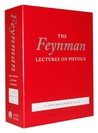 The Feynman Lectures on Physics by Richard Feynman