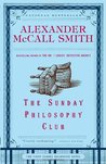 The Sunday Philosophy Club (Isabel Dalhousie, #1)