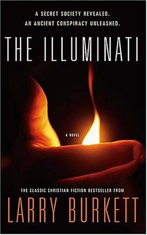 The Illuminati by Larry Burkett