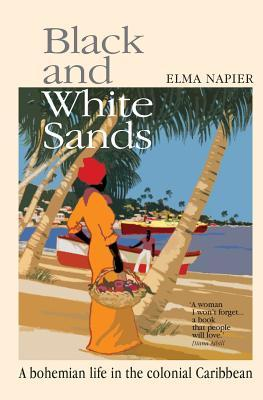 Black and White Sands by Elma Napier