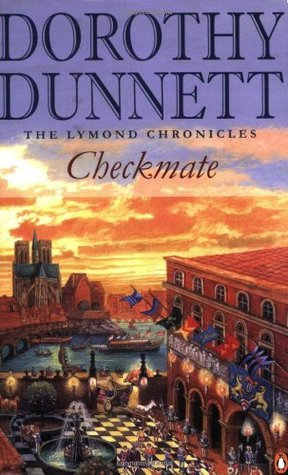 Checkmate (The Lymond Chronicles, #6)