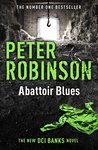 Abattoir Blues (Inspector Banks, #22)
