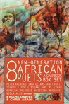 Eight New-Generation African Poets: A Chapbook Box Set