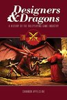 Designers & Dragons: The '70s (Designers & Dragons, #1)