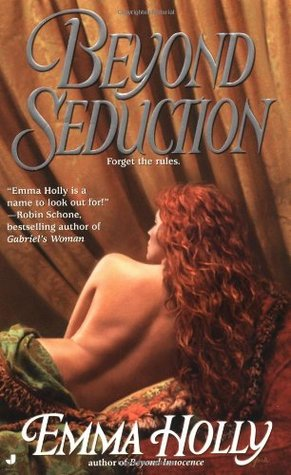 Beyond Seduction by Emma Holly