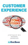 Customer Experience (Top Talks of 2013)