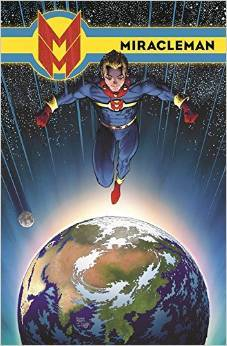 Miracleman, Book Three by Alan Moore