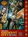 Tales of the Crescent City Adventures in Jazz Era New Orleans
